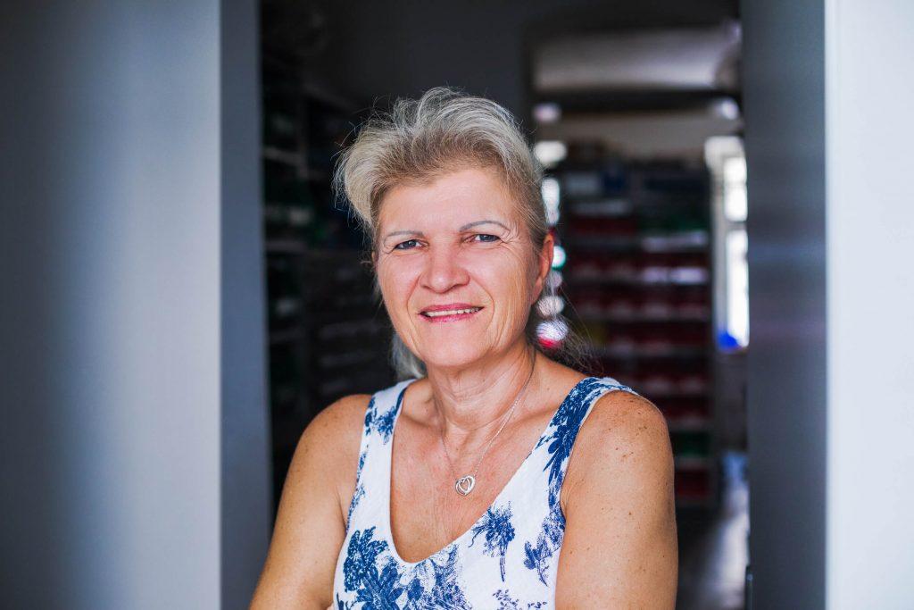 Silvia Leitner